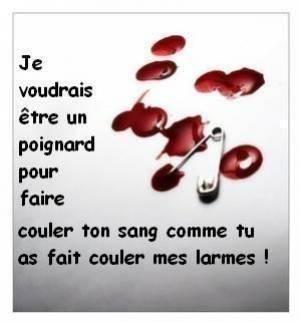 Poeme De Coeur Briser