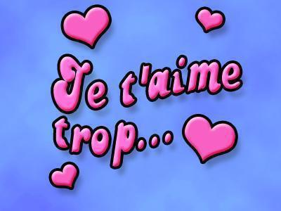 image logo je t'aime
